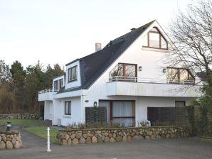 Ferienwohnung Westerlandstr. 49, W6