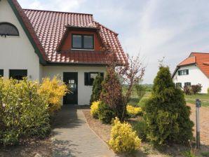 Ferienhaus Paradies an der Ostsee