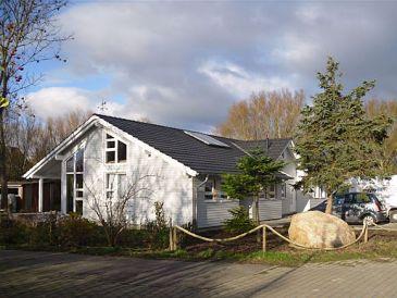 Ferienwohnung 2 im Hus Porevit