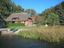 Ferienwohnung Sommerbrise im Fischerhaus