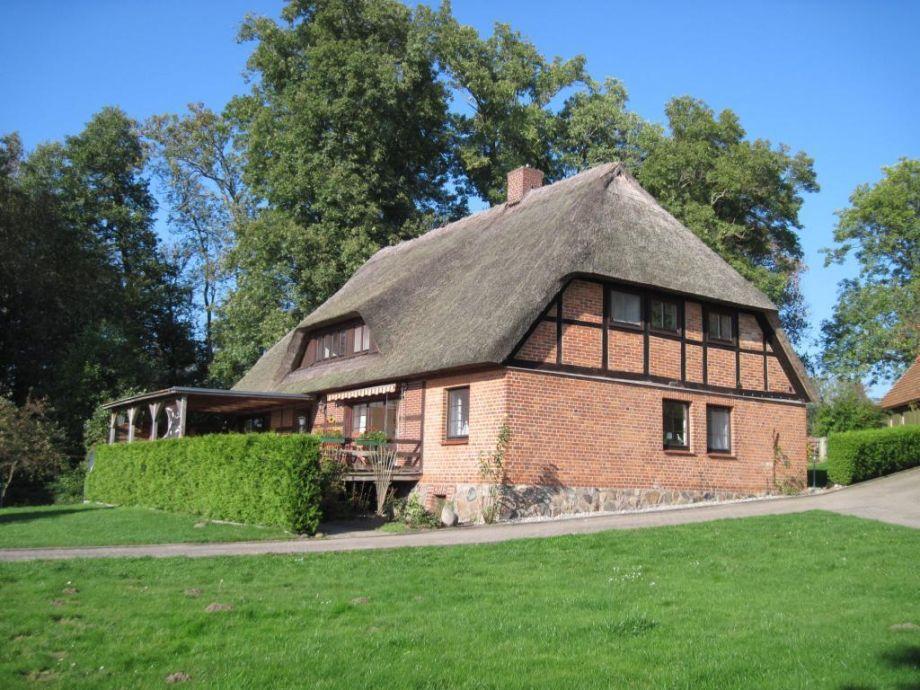 Fischerhaus Neukloster
