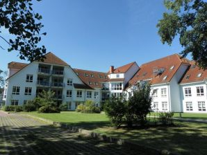 Ferienhaus Likedeeler Whg. Li32