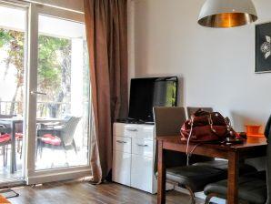 Apartment 1 Villa Punta