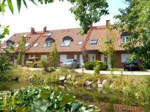 Ferienwohnung 3 in der Residenz am Teich