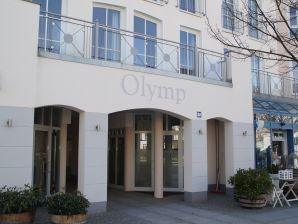 Ferienwohnung im Haus Olymp