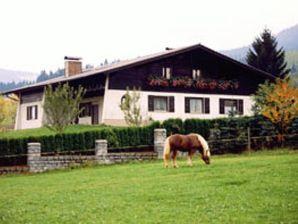 Ferienwohnung Xaver Mühlbauer
