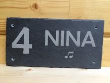 Ferienhaus Nina