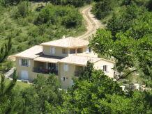 Apartment in der VillaFleury