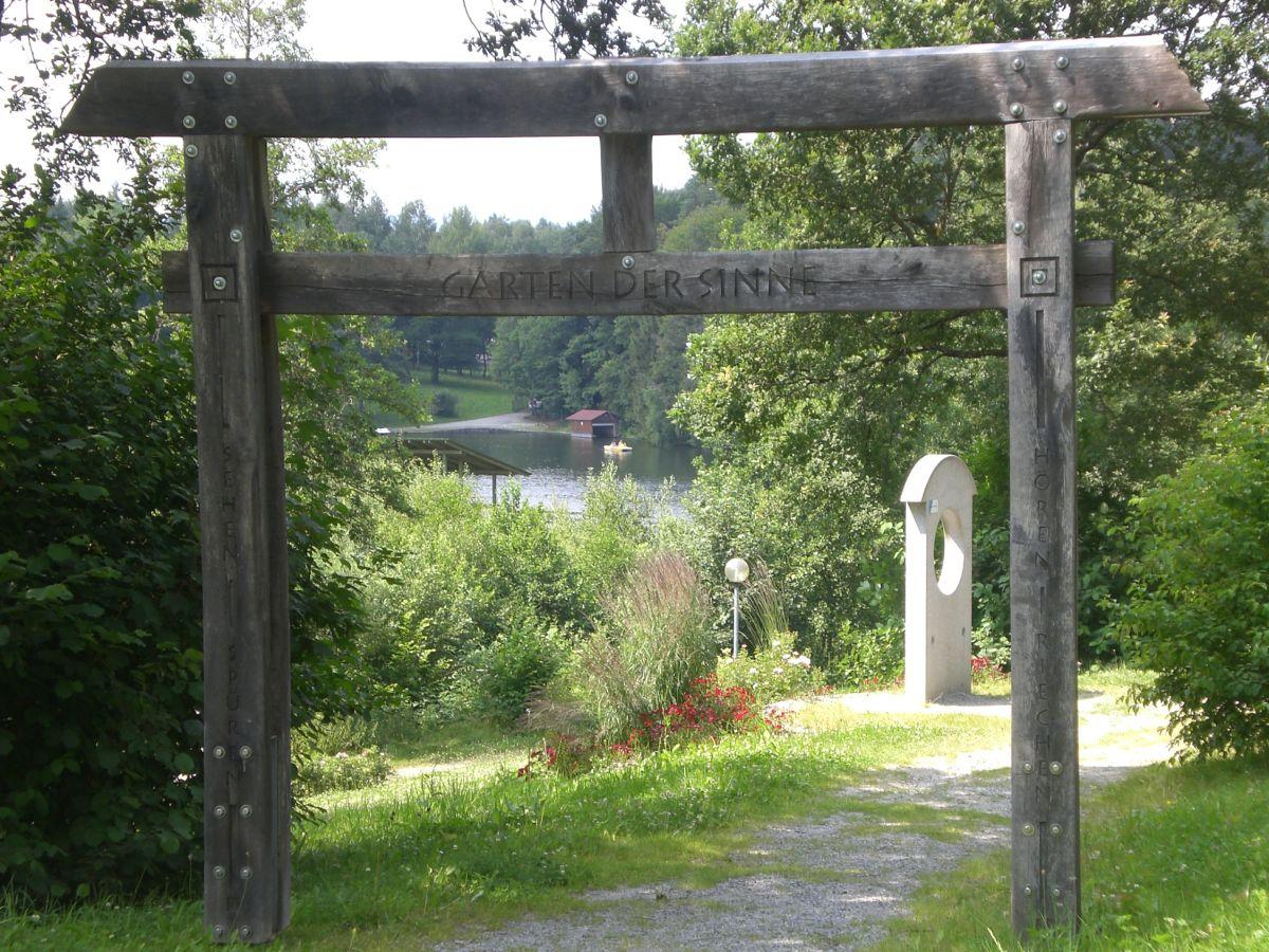 garten der sinne am see - Garten Der Sinne Eging A See