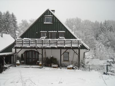 Alpakahof Blomberg
