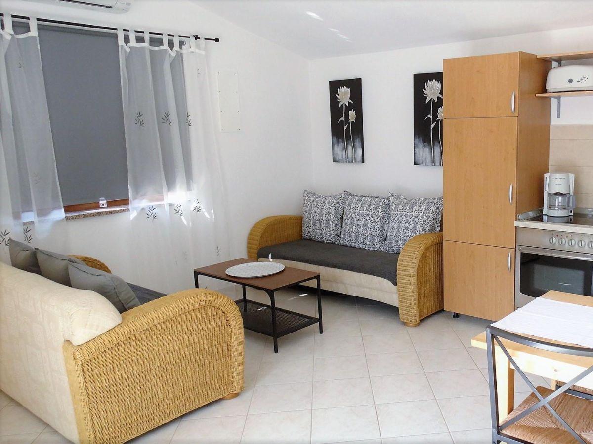 Holiday apartment Vesna Misic, Porec, Istria, Croatia - Firma Haus ...