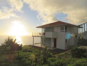 Ferienhaus Mar e mais, Meer und mehr
