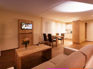 Apartment Wohntel - wohnen wie im Hotel