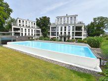 """Ferienwohnung """"Baltic Lounge"""" in der Villa Amalie"""