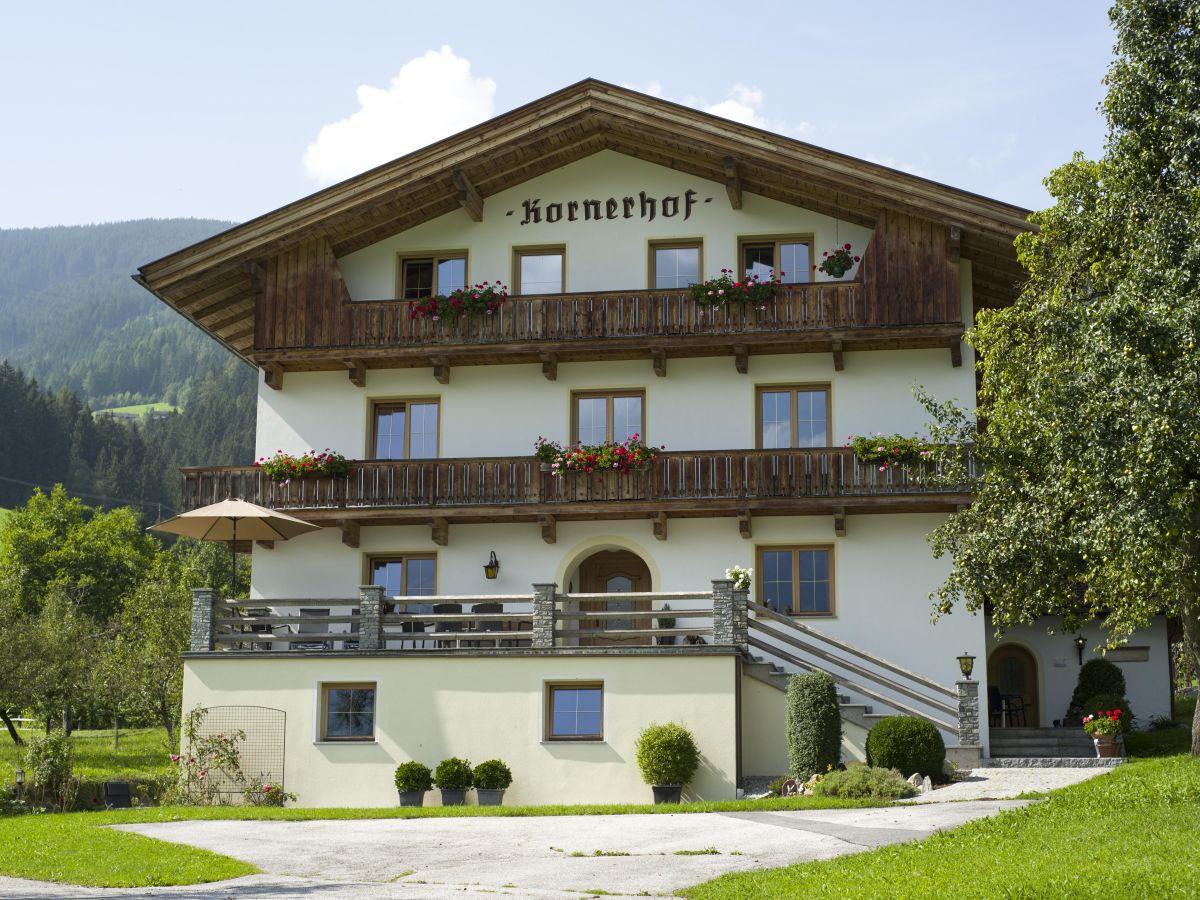 Ferienwohnung Apartment Zillertal Kaltenbach Familie Haas