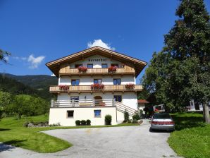 Holiday apartment Apartment Zillertal