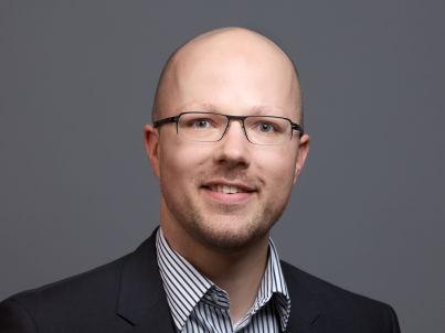 Ihr Gastgeber Sebastian Stietzel
