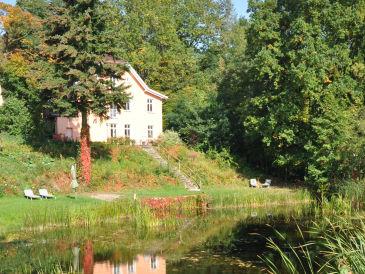 Ferienhaus Schwanensee