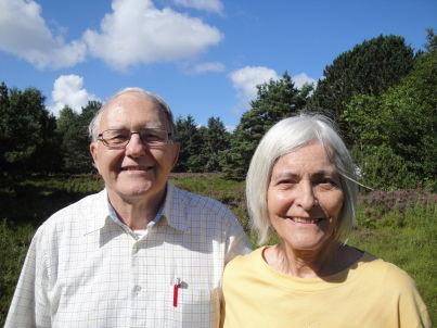 Ihr Gastgeber Gudrun und Volker Varwig