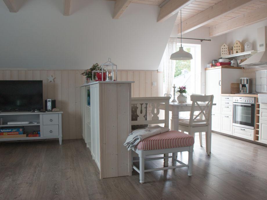 ferienwohnung andersson im schwedenhaus ostsee l becker bucht gro enbrode fehmarnsund. Black Bedroom Furniture Sets. Home Design Ideas
