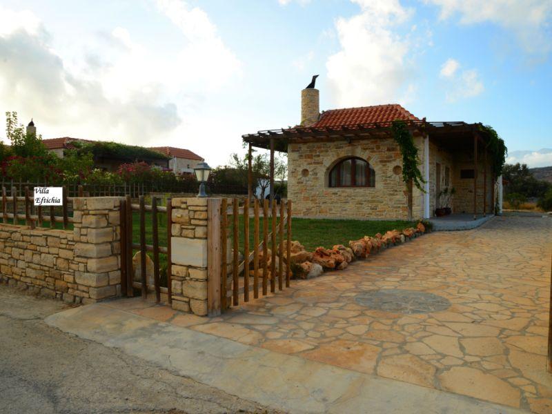 Villa Eftichia