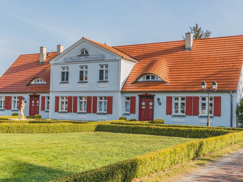 Capitänshaus von Petersson