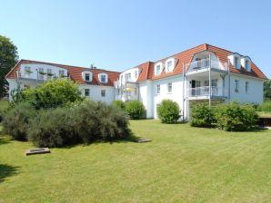 Ferienwohnung 25 im Haus Seebach