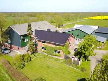 Holiday house Rosenblüte