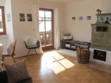 Holiday apartment AlpspitzLiebe