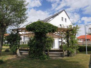 Ferienwohnung 45 im Haus Haffblick