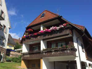 Ferienwohnung Osterhage