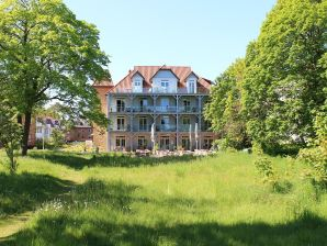 Ferienwohnung Villa Wagenknecht Whg. 3