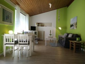 Holiday apartment OstseeParadise
