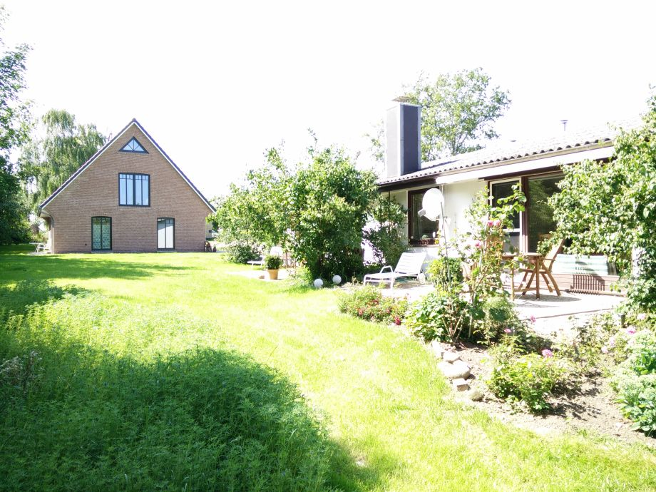 OstseeParadise - Schwackendorf´s little cottage