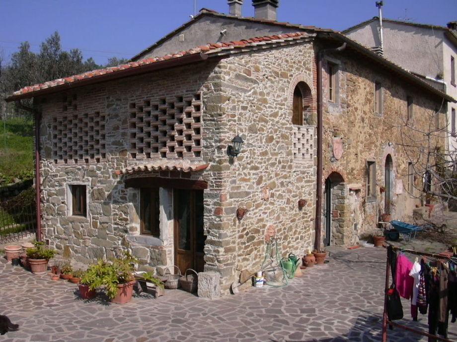 Casa Annalisa bei Vinci