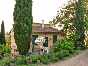Ferienhaus Casa Rosmarino