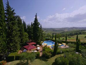 Ferienwohnung 2 Residence Villa La Cappella