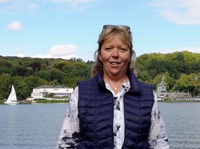 Ihr Gastgeber Anja Brucksteg