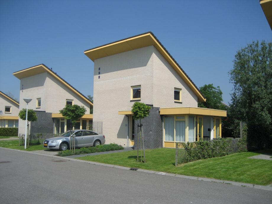 Ferienhaus Friesischen Seengebiet