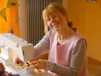 Ihr Gastgeber Annebell Jacobsen