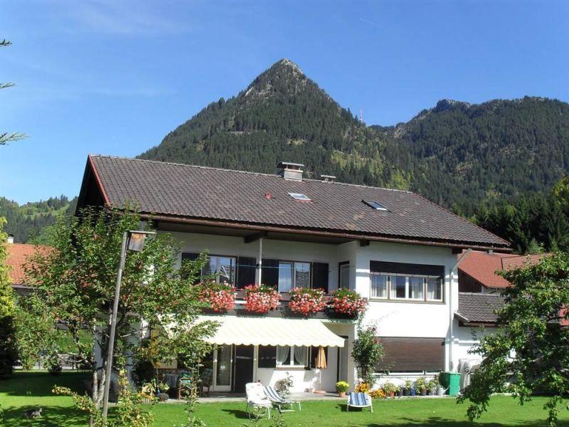 Ferienwohnung 1 Anzinger-Stemmer
