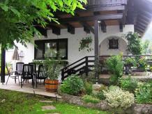 Holiday house Benda
