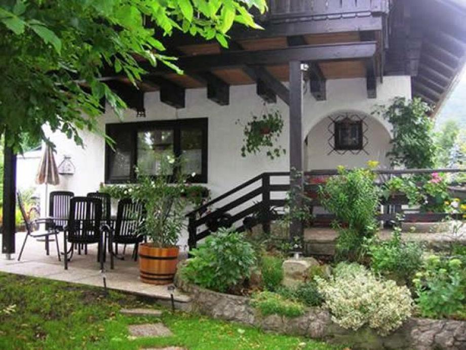 Ferienhaus Benda mit Terrasse