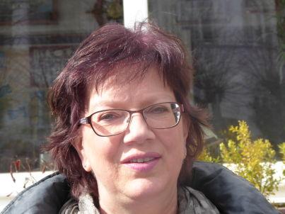 Ihr Gastgeber Britta Bergen