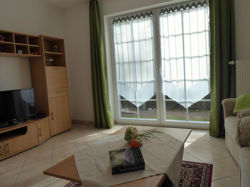 Ferienwohnung im Haus Damaris