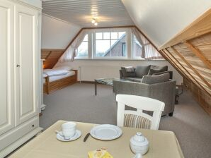 Apartment Atelier im Haus Jensen