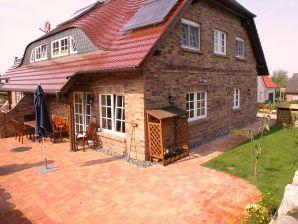 Ferienhaus Boddenblick 2