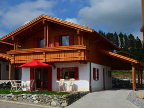 Ferienhaus Berg- und Seetraum