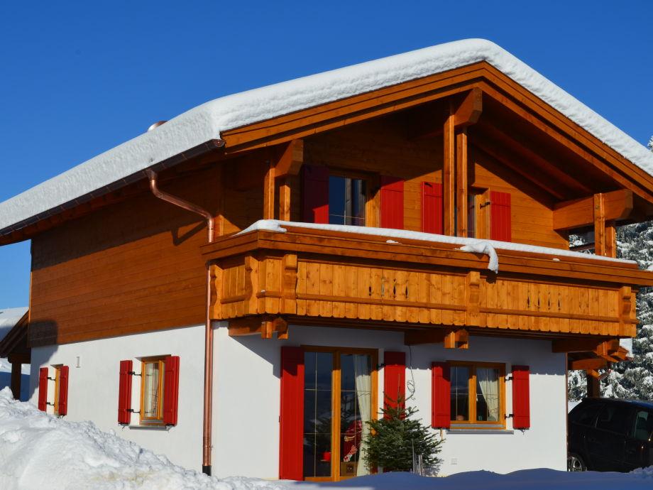Ferienhaus Berg und Seetraum