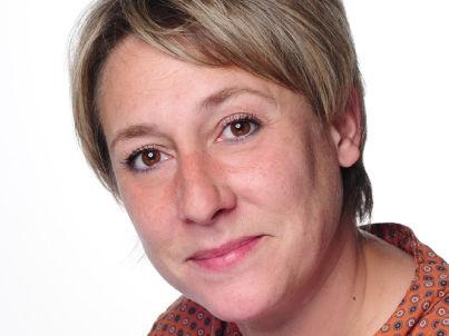 Ihr Gastgeber Nadja Bock